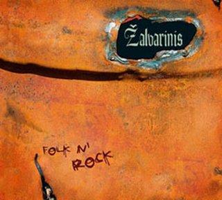 """Folk n"""" Rock"""