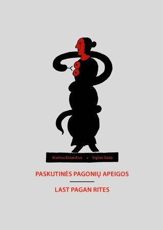Last Pagan Rites