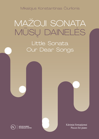 Little Sonata. Our Dear Songs