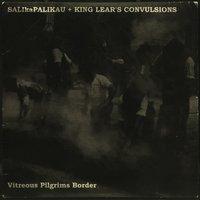 Vitreous Pilgrims Border