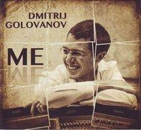 Dmitrij Golovanov. Me