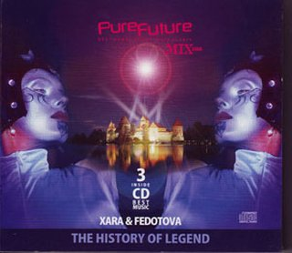 Pure Future@Mix - The history of legend