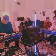 Garbanotas Bosistas in studio. Photo by Juste Urbonaviciute.jpg