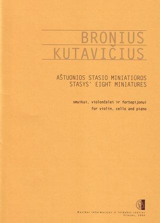 Aštuonios Stasio miniatiūros