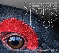 Dainuojantys paukščiai