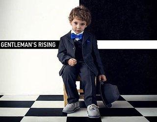Gentleman's Rising