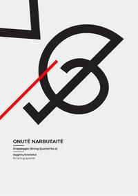 Drappeggio (String Quartet No.4)