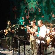 01Goa Jazz Festival 2015 (India)