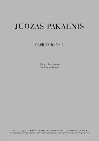 Capriccio No.1