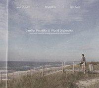 Saulius Petreikis & World Orchestra. Aukštumos - Žemumos - Lygumos