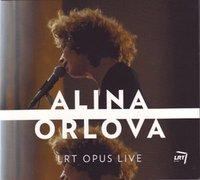 Alina Orlova LRT Opus Live