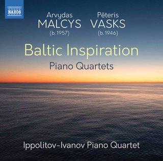 Baltic Inspiration