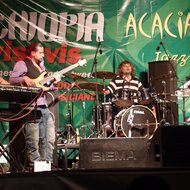 Acacia Jazz Festival 2012 (Ethopia)
