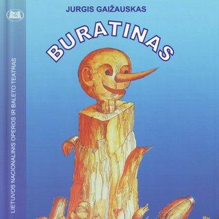Buratinas