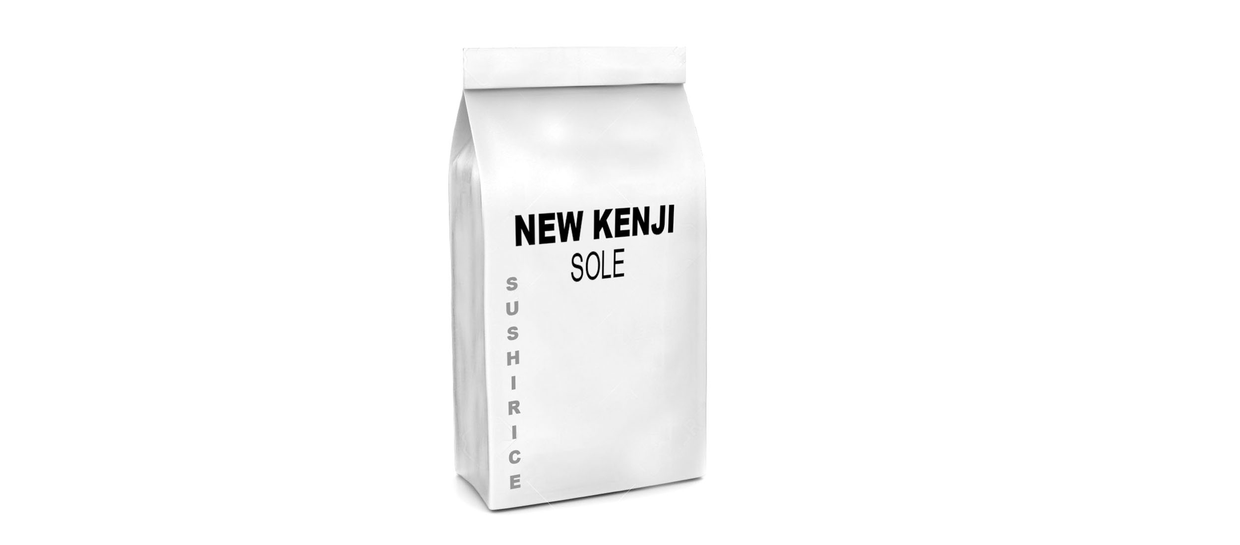 Riz Sole New Kenji