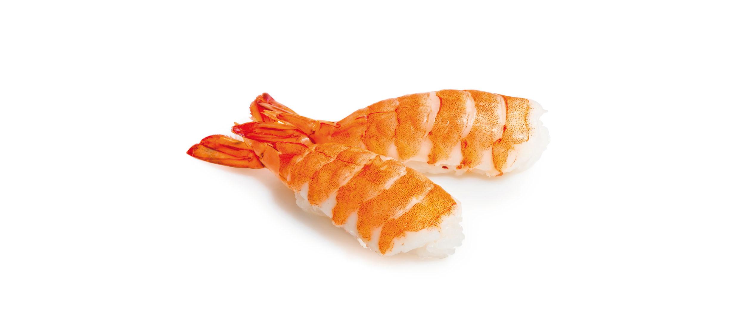 Crevette Ebi Sushi Surgelé