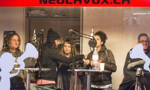 Rap Suisse Tous les Cantons 15