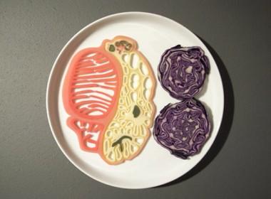 mri meat dish