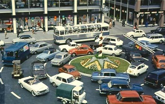Car Carousel
