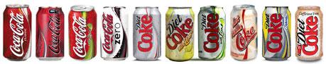 cokebottles