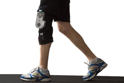 walking energy generator