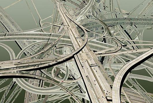 wild highways next nature