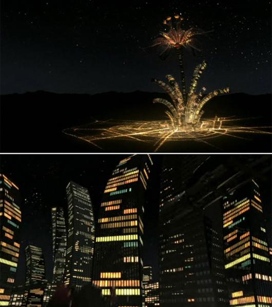 lilium urbanus