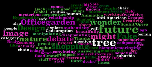 tag cloud nextnature.net
