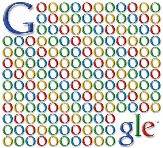 google 10 years