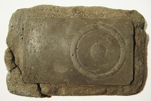 fossil ipod