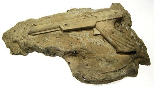 fossil zapper