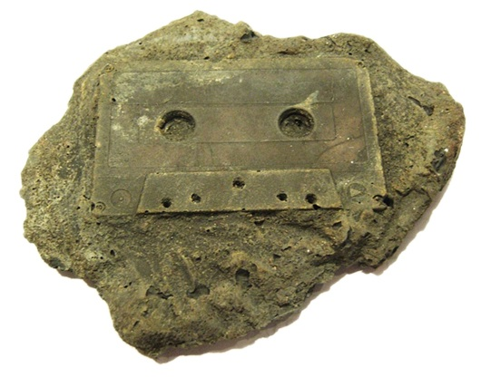 fossile tape