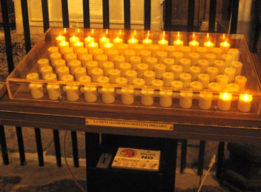 led_candles