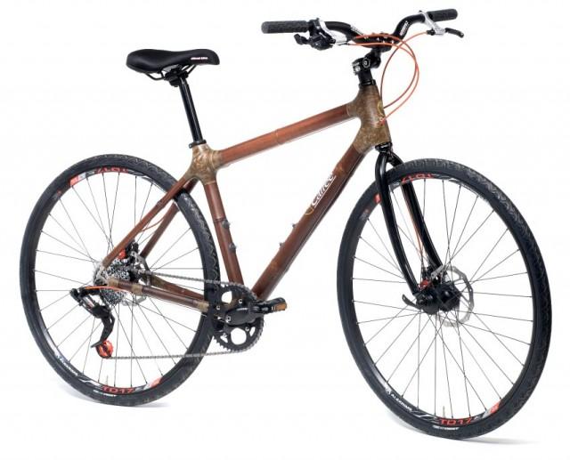Bambus Hanf Fahrr?der / Bambusr?der