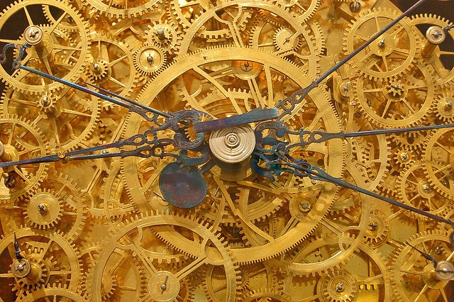20,000 year clock