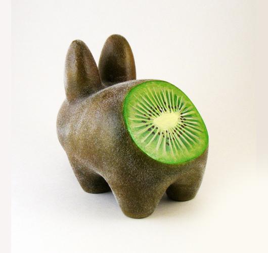 labbit kiwi
