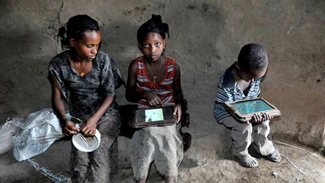 ethiopian tablet hackers