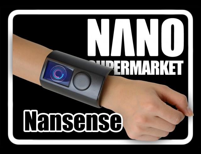 nansense
