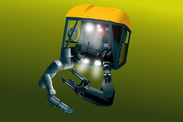 coralbot