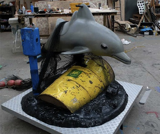 banksy-kiddie-ride-dolphin-bp-oil-photo1
