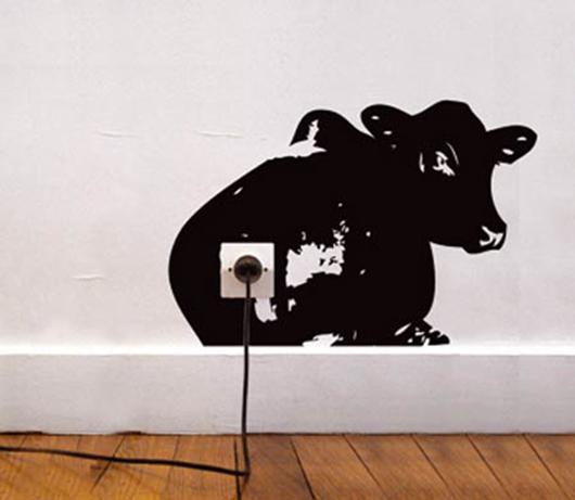 cow-butt-plug
