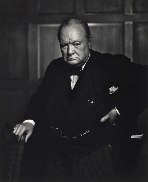 Yousoff-Karsh-Winston-Churchill