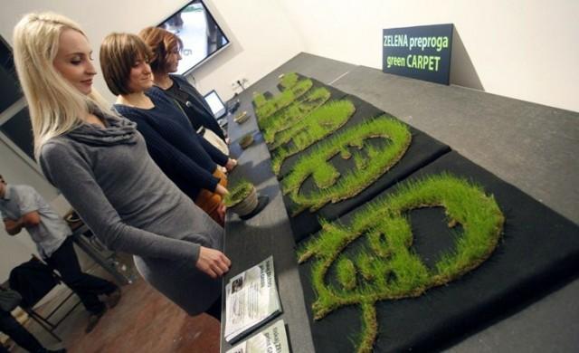 3D-grass-printer