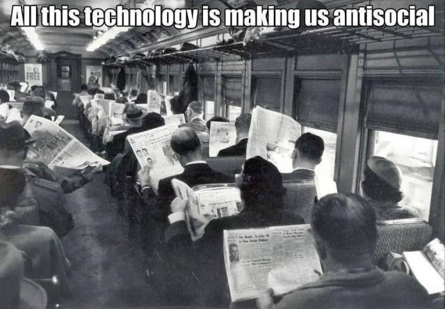 allthistechnologyismakingusantisocial