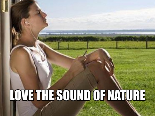 1Sound of Nature