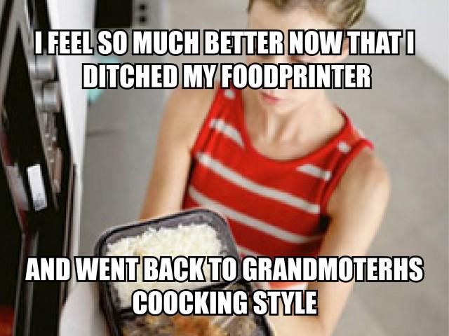 4Grandma Cook Style