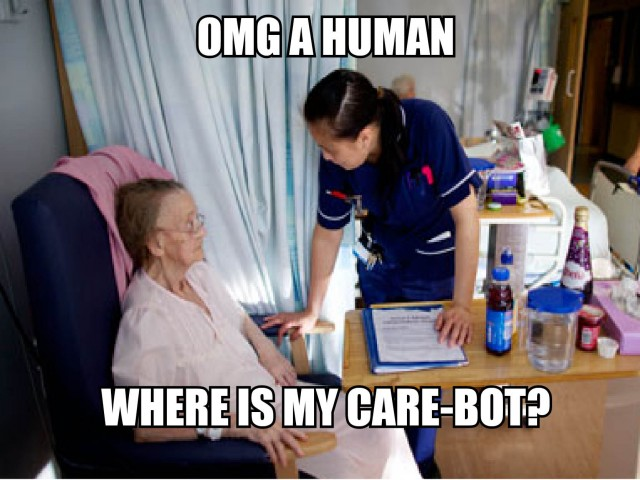 Care-bot