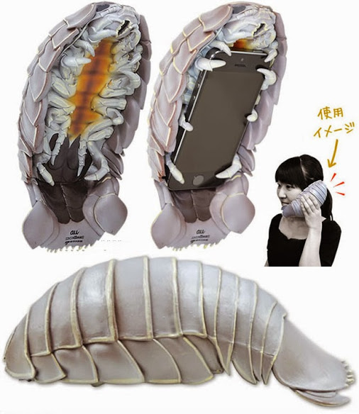 arthropod-iphone-case