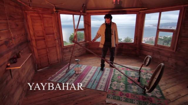 Yaybahar by Görkem ?en