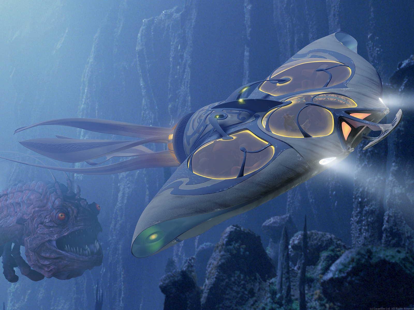 UnderwaterVehicle_Bongo
